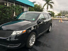 2015 Lincoln MKT  2015 Lincoln MKT AWD