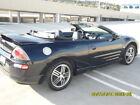 2005 Mitsubishi Eclipse Spyder GTS car