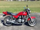 1992 Kawasaki Zephyr ZR750 ZR-7  kawasaki