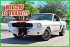 """1965 Ford Mustang GT350 Tribute / Fastback / 302 V8 1965 Ford Mustang """" Shelby GT350 Tribute"""" Fastback Automatic 302 V8"""