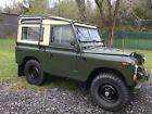 1971 Land Rover Series2  Land Rover series2