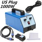 110V Hot Box Car Dent Repair Kit Metal Panel Restoration Heater Pro Tool US Plug