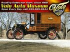 1914 Ford Model T Panel Delivery 1914 Ford Model T
