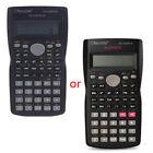 82MS-A Handheld Multi-function 2-Line Display Digital LCD Scientific Calculator