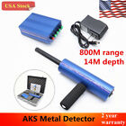 AKS Handhold  Pro. 3D Metal/Gold Detector Long Range Diamond Finder Detector USA