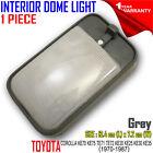 TOYOTA COROLLA KE70 KE75 TE71 TE72 T-18 AE70(1979-1987) INTERIOR DOME LIGHT LAMP