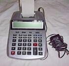 Canon P23-DHV Printing Calculator