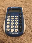 Texas Instruments 503 SV Basic Calculator