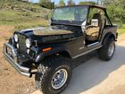 1978 Jeep CJ Golden Eagle 1978 Jeep CJ7 Golden Eagle Pristine