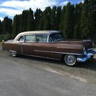 1954 Cadillac Series 60 Special Fleetwood  Beautiful Cadillac factory Limo