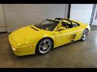 1991 Ferrari 348 TS 1991 Ferrari 348TS 5-speed  UP TO DATE ON SERVICE