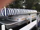 2009 JC Neptoon TT (3 Pontoon) Pontoon Boat - $19,750
