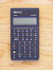 Hewlett Packard HP 10B Business Calculator Tested Good Working Batteries 1987