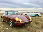 1974 Porsche 911 Carrera Targa 1974 Porsche 911 2.7 Carrera Targa, 2nd owner, complete history since new.