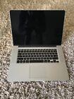 "Apple MacBook Pro A1398 15.4"" Laptop 16gb ram 512gb - ME665LL/A (February, 2013)"