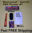 NEW ** Garrett PRO Pointer AT Metal Detector  * IN Stock * Free Shipping