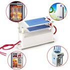 Ozone Generator AC 220V 3.5/7/10 g/h Ceramic Plate Air Purifier Sterilizer GP