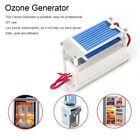 NEW Ozone Generator AC 110V/220V 10g/h Ceramic Plate Air Purifier Sterilizer HP