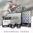1997-2003 Honda Foreman 400 Namura Top End Repair Kit .040 NA-10001-4K