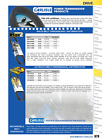 2014-2016 Arctic Cat Zr 5000 Gates G Force Carbon Drive Belt 38C4494