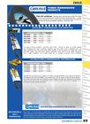 2014-2016 Arctic Cat M9000 Gates G Force Carbon Drive Belt 38C4494