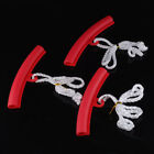 3x Motorcycle Wheel Rim Protectors Tire Lever Tool Tire Iron Changing+Nylon Rope