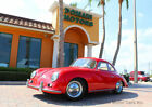 1957 Porsche 356 1957 Porsche 356 A Reutter Coupe, only 26,114 mile 1957 Porsche 356 A Reutter Coupe, only 26,114 miles!! Low Miles 2 dr Unspecified