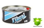 U-POL 766 Fibral Lite Sandable Fiberglass Auto Body Filler Paste 1 Quart UP0766