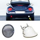 Rear Bumper Reflector Tail Right Warn Fog Light Fit For Volkswagen Beetle 98-04