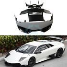 Part Carbon Fiber Resin Full Bodykits For Lamborghini MURCIELAGO LP640-4