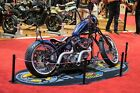 2017 Custom Built Motorcycles Chopper  2017 Custom Chopper Bobber