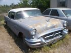 1955 Buick Special Series 40  1955 Buick Special