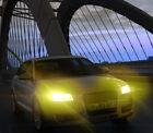 Front Fog Light H3 Canbus Pro HID Kit 3000k Yellow 35W For BMW CPHK1613