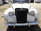 1956 Austin princess limo WOOD 1956 austin princess