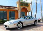 Ferrari 575M Maranello 2004 Ferrari 575M Maranello with only 14,931 miles 2004 Ferrari 575M Maranello with only 14,931 miles! V12 engine! Low Miles 2 dr C