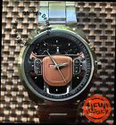2014 Land Rover Range Rover Sport Super Charged Steering Wheel Watches