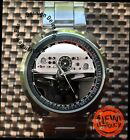 Vintage !! 1963 Mercedes-Benz L 406 Stering Wheel Watches