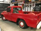1963 International Harvester Other  international c1000