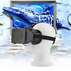 Virtual Reality VR Headset 3D Glasses for Android IOS iPhone Samsung BS