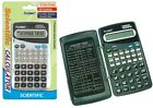 56 Function 10-digit Battery Operated Scientific Calculator Case Pack 24