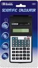 BAZIC 56 Function Scientific Calculator w/ Flip Cover Case Pack 12