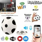 Wifi wireless 360 Degree mini IP Camera 1080P HD Panoramic Fisheye CCTV XP