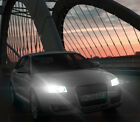 Front Fog Light H1 Canbus Pro HID Kit 4300k White 35W For Seat CPHK1805