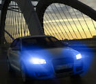 Front Fog Light HB4 9006 Canbus Pro HID Kit 10000k Blue 35W For VW CPHK2606