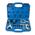 Engine Timing Tool Kit for Fiat / Ford / Suzuki Diesel 1.3 CDI CDDTi TDCi