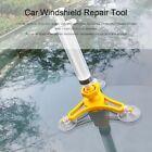 Car Windshield Repair Tool Set With Vacuum For Glass Windscreen Repair Kits XP