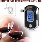 Alcohol Tester Professional Digital Breathalyzer Breath Analyzer with LCD M2