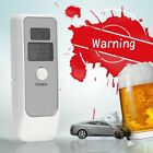 Digital Dual LCD Breathalyzer Alcohol Tester Drunk Driving Detector Analyzer ^