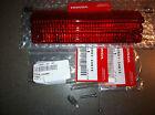 1985-87 Big Red ATC 250es SINGLE Tail Light Lens Kit OEM Honda Genuine Hondaline