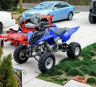 2011 Yamaha Raptor 700r New Condition (Ridden Once)